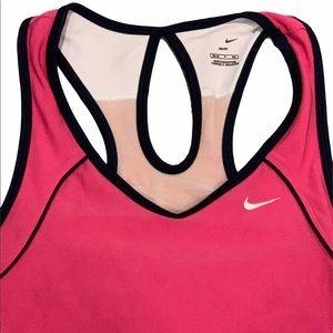 Nike Sports Dri-Fit Tank Top Women's Size Small